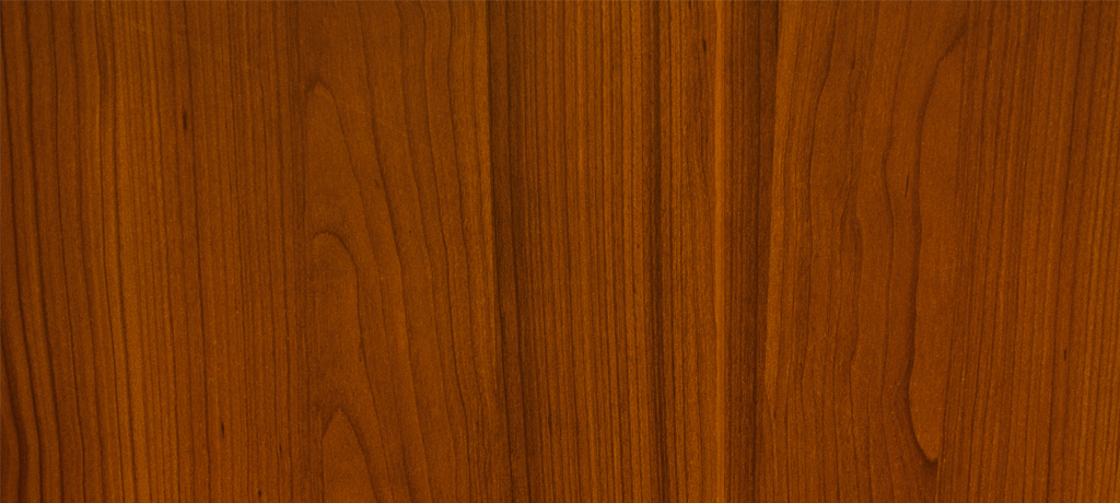Dark Cherry Powder Coated Woodgrain width=